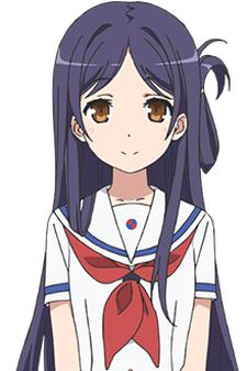Marikouji Kaede