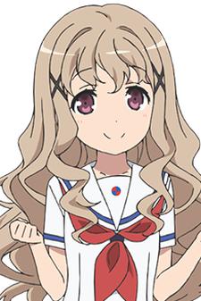 Uda Megumi