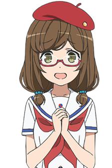 Aoki Momo
