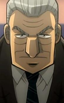Tonegawa Yukio