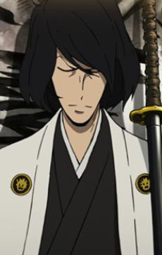 Ishikawa XIII Goemon