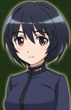 Shimohara Sadako
