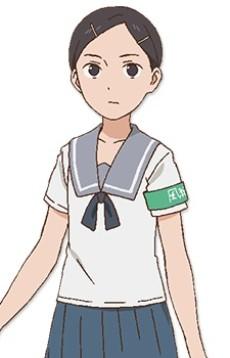 Shinozuka Momo