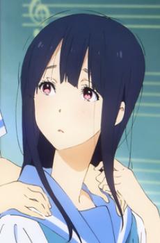 Yoroizuka Mizore