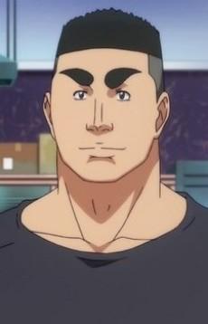 Tokita Shinji