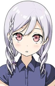 Amatsuki Mashiro