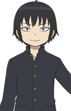 Yaguchi Haruo