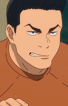 Sakaguchi Youhei