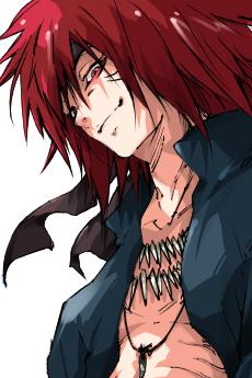 Crimson Guy