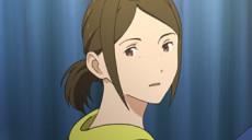 Haruki's Mother