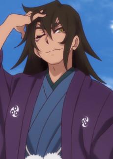 Genshirou Ryuuga