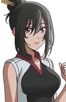 Ishizawa Nozomi
