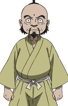 Minpuku Chou