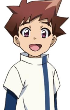 Hayasugi Hayato