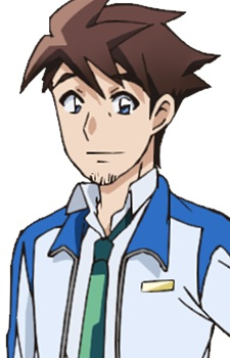 Hayasugi Hokuto