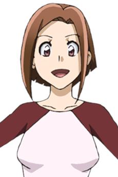 Hayasugi Sakura