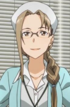 Aki Natsuki