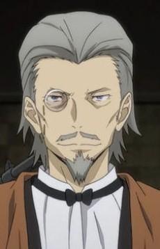 Hirotsu Ryuurou