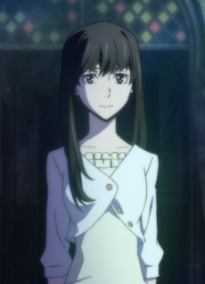 Sasaki Nabuko