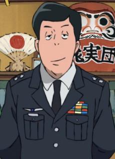 Sosoda Hiroshi