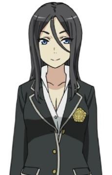 Shiranui Hazuki