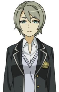 Yukishiro Mari