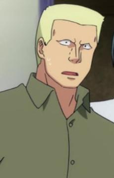 Fujiwara Kenta
