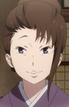 Suguro Torako