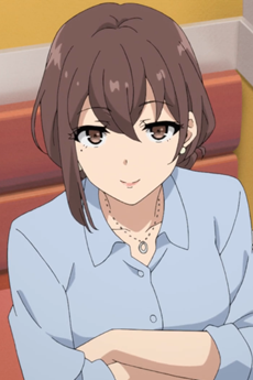 Nanjou Fumika