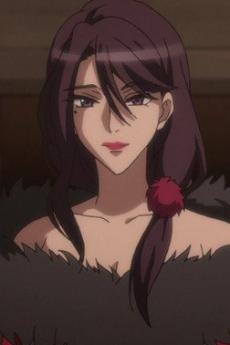 Takasu Hisako