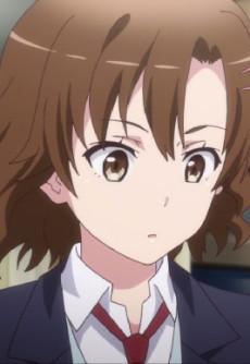 Orimoto Kaori