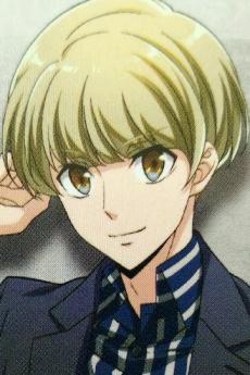 Shiroishi Banri