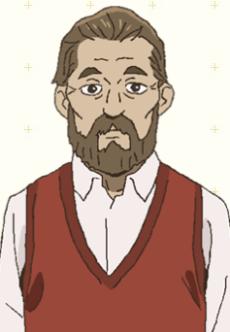Fujimoto Sensei