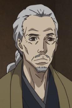 Madarame Ichiryusai