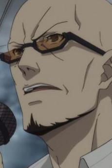 Shido Masayoshi