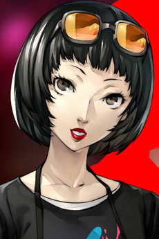 Ooya Ichiko