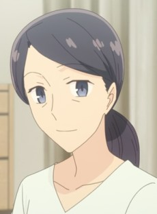 Touko no Haha