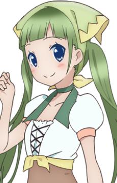 Nanase Morina