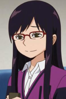 Usami Shiori