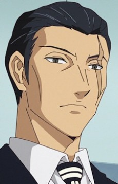 Kido Masamune