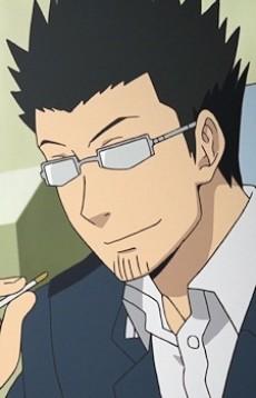 Rindou Takumi