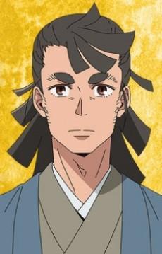 Isshiki Kosame
