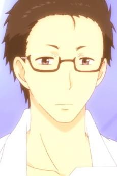 Amagase Kento