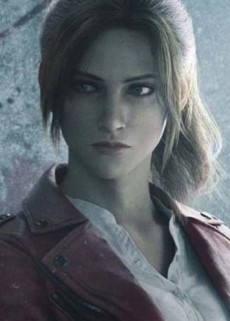 Redfield Claire