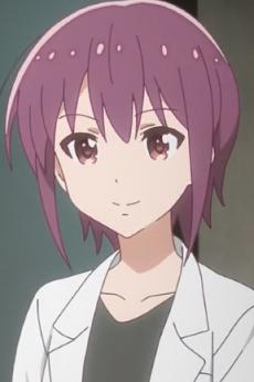 Endou Yuki