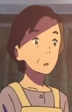 Teshigawara no haha