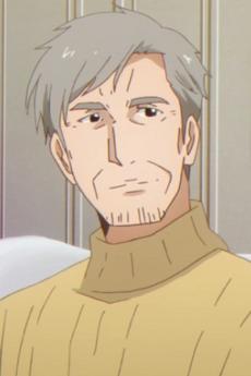 Tsubasa's Father