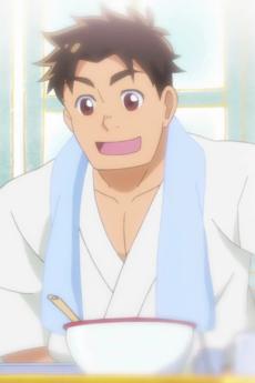 Usami Genichirou