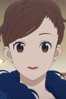 Aya-san