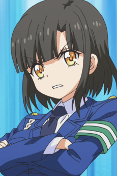 Tachibana Mei